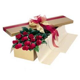 Malatya çiçek mağazası , çiçekçi adresleri  10 adet kutu özel kutu