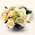 Malatya çiçek gönderme  9 adet sari gül cam yada mika vazo da  Malatya ucuz çiçek gönder