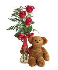 oyuncak ve güller tanzim   Malatya internetten çiçek satışı