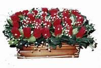 yapay gül çiçek sepeti   Malatya hediye sevgilime hediye çiçek