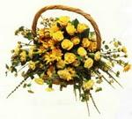 sepette  sarilarin  sihri  Malatya çiçek mağazası , çiçekçi adresleri