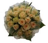 12 adet sari güllerden buket   Malatya kaliteli taze ve ucuz çiçekler