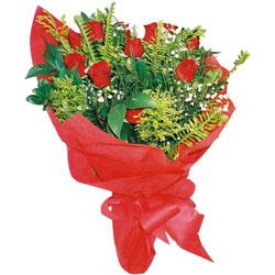 11 adet gül buketi sade ve görsel  Malatya çiçek mağazası , çiçekçi adresleri