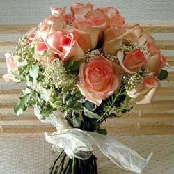 12 adet sonya gül buketi    Malatya çiçek siparişi sitesi
