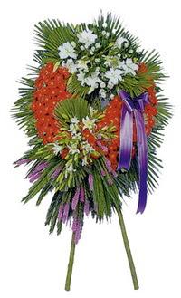 Malatya çiçek servisi , çiçekçi adresleri  cenaze çelengi