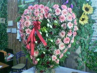 Malatya çiçek siparişi sitesi  SEVDIKLERINIZE ÖZEL KALP PANO