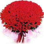 Malatya çiçek satışı  1001 adet kirmizi gülden çiçek tanzimi