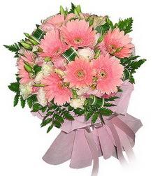 Malatya çiçek mağazası , çiçekçi adresleri  Karisik mevsim çiçeklerinden demet