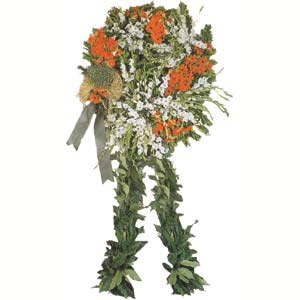 Cenaze çiçek , cenaze çiçekleri , çelengi  Malatya güvenli kaliteli hızlı çiçek