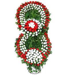 Görsel Cenaze çiçek , cenaze çiçek , çelengi  Malatya kaliteli taze ve ucuz çiçekler