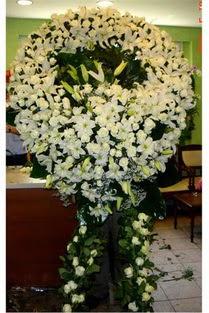 Cenaze çelenk , cenaze çiçekleri , çelengi  Malatya çiçekçiler