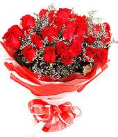 11 adet kaliteli görsel kirmizi gül  Malatya internetten çiçek satışı
