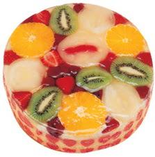 Meyvali 4 ile 6 kisilik yas pasta leziz  Malatya online çiçek gönderme sipariş