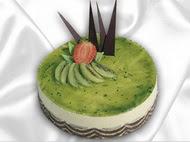 leziz pasta siparisi 4 ile 6 kisilik yas pasta kivili yaspasta  Malatya cicekciler , cicek siparisi