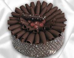 online pasta satisi 4 ile 6 kisilik çikolatali meyvali yaspasta  Malatya çiçek mağazası , çiçekçi adresleri