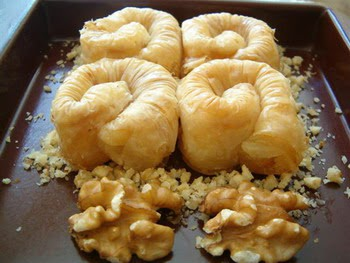 tatli siparisi Essiz lezzette 1 kilo bülbül yuvasi  Malatya çiçek mağazası , çiçekçi adresleri