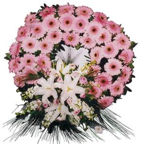 Cenaze çelengi cenaze çiçekleri  Malatya hediye sevgilime hediye çiçek