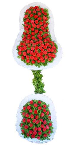 Dügün nikah açilis çiçekleri sepet modeli  Malatya çiçek servisi , çiçekçi adresleri