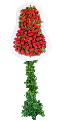 Dügün nikah açilis çiçekleri sepet modeli  Malatya ucuz çiçek gönder