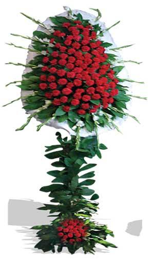 Dügün nikah açilis çiçekleri sepet modeli  Malatya hediye çiçek yolla