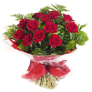 Ucuz Çiçek siparisi 11 kirmizi gül buketi  Malatya çiçek yolla , çiçek gönder , çiçekçi