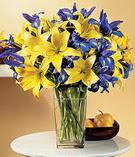 Malatya yurtiçi ve yurtdışı çiçek siparişi  Lilyum ve mevsim  çiçegi özel