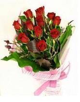 11 adet essiz kalitede kirmizi gül  Malatya yurtiçi ve yurtdışı çiçek siparişi
