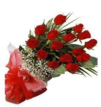 15 kırmızı gül buketi sevgiliye özel  Malatya hediye çiçek yolla