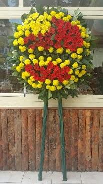 Cenaze çelengi çiçek modeli  Malatya çiçek gönderme sitemiz güvenlidir