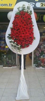 Tek katlı düğün nikah açılış çiçeği  Malatya çiçek servisi , çiçekçi adresleri