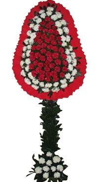 Çift katlı düğün nikah açılış çiçek modeli  Malatya cicek , cicekci
