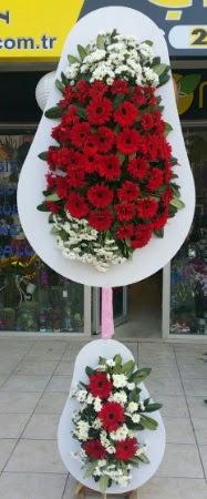 Çift katlı düğün nikah işyeri açılış çiçeği  Malatya ucuz çiçek gönder