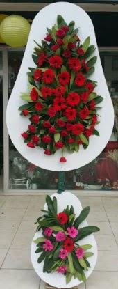 Çift katlı düğün nikah açılış çiçek modeli  Malatya anneler günü çiçek yolla