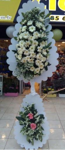 Çift katlı düğün nikah açılış çiçeği  Malatya internetten çiçek satışı