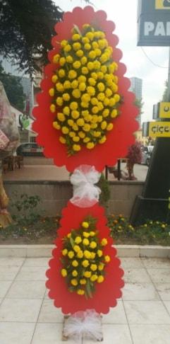 Düğün nikah açılış çiçek modeli  Malatya cicekciler , cicek siparisi