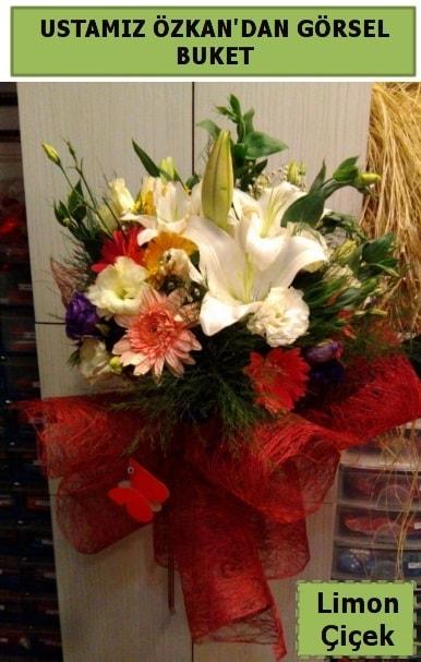 Karışık görsel mevsim çiçeği  Malatya çiçek siparişi vermek