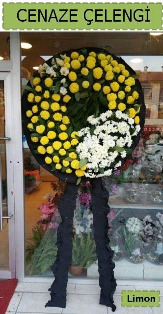 Cenaze çiçeği çelengi modelleri  Malatya çiçekçiler