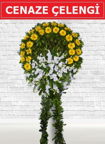 Cenaze Çelengi cenaze çiçeği  Malatya hediye çiçek yolla