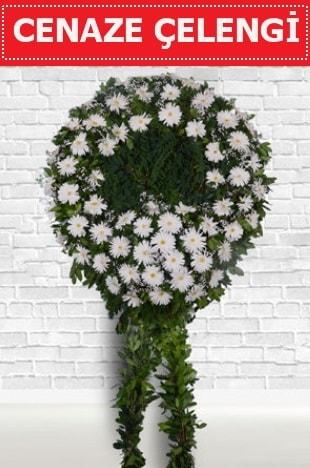 Cenaze Çelengi cenaze çiçeği  Malatya çiçekçi mağazası