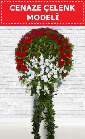 Cenaze Çelengi cenaze çiçeği  Malatya internetten çiçek satışı
