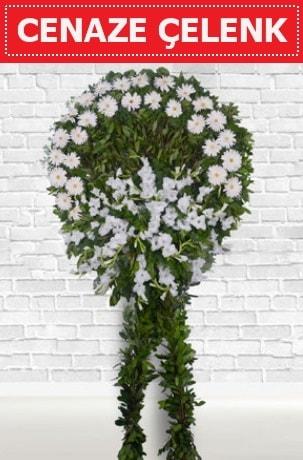 Cenaze Çelenk cenaze çiçeği  Malatya çiçekçiler